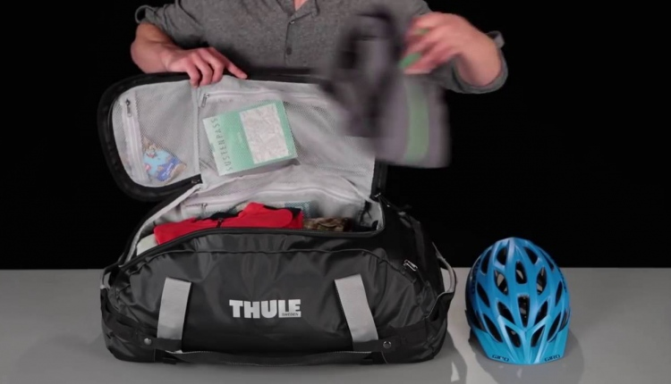 Different Types Of Sports Bags That You Should Choose