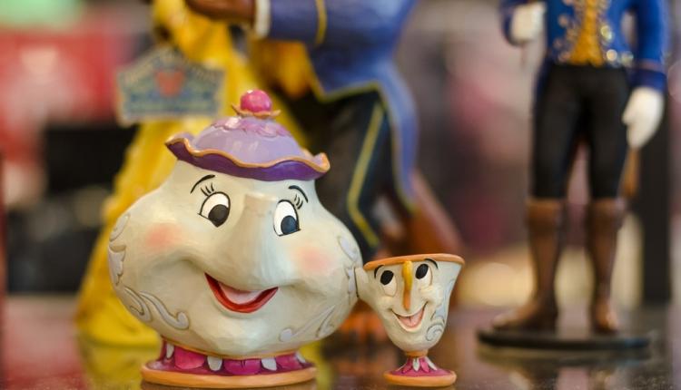 Not-So Fairy Tale Stories of Disney Films