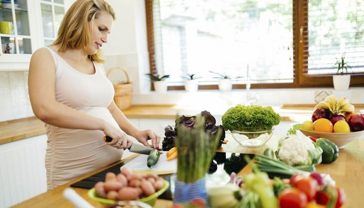 Prenatal Nutrition 101