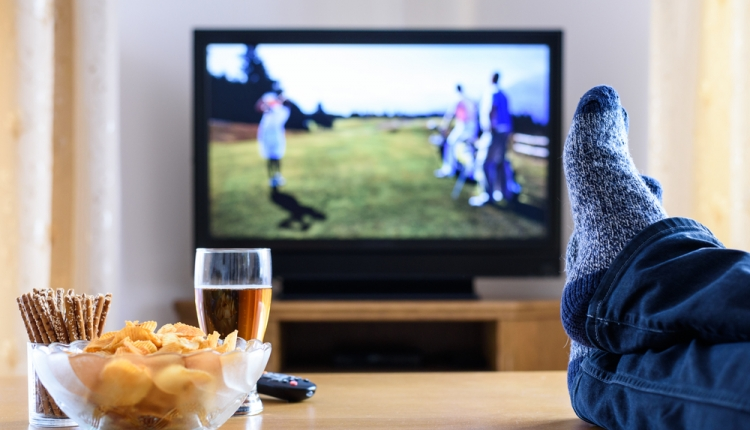 Pros And Cons Of Watching TV