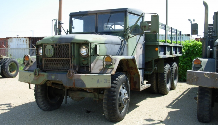 Should You Buy WW2 Military Surplus Vehicles