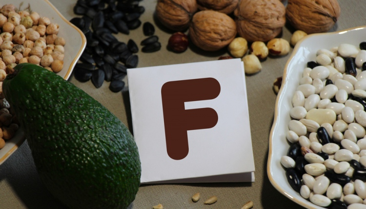 Things You Should Know About Vitamin F