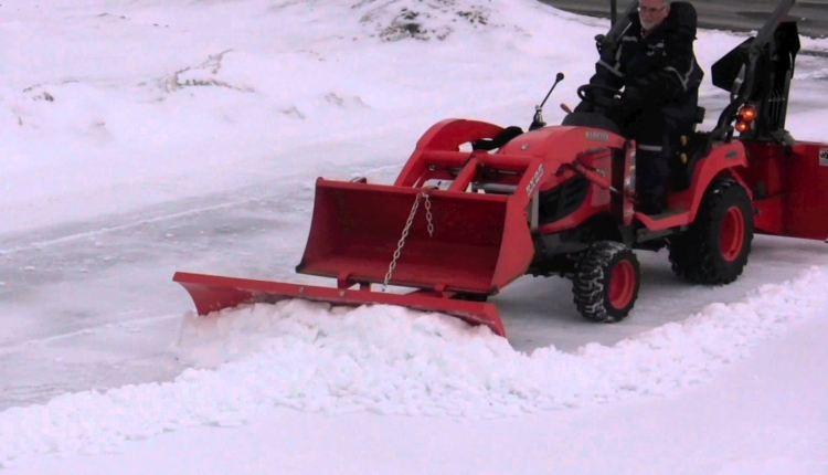 What You Should Know Before Converting Your Truck Into A Snowplower?