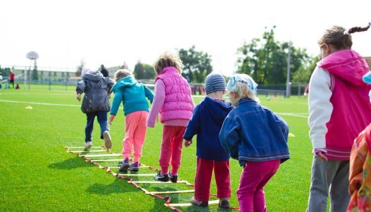 Preschool Special: 5 Beneficial Exercises For Preschool Kids with Special Needs