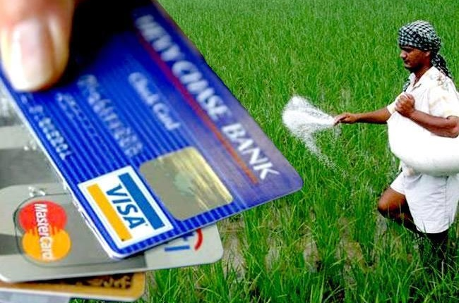 How Kisan Credit Card Beneficial For Indian Farmer?