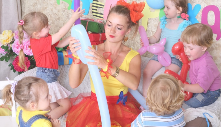 Importance Of Getting The Right Children Entertainers For Your Party