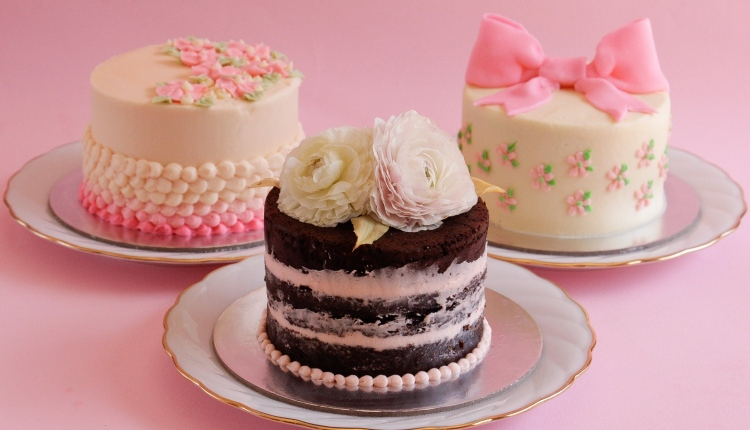 Reasons Behind The Popularity Of Cakes As The Dessert