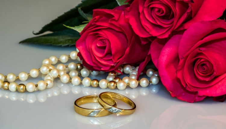 Different Types Of Rings For Engagement And Marriage