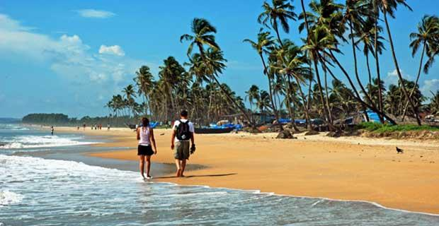 Prefer Kerala And Goa Honeymoon Packages To Have Memorable Romantic Trip