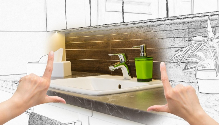 Bathroom Renovation Cost Considerations