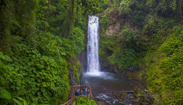 Top Tips for a Fab Holiday to Costa Rica