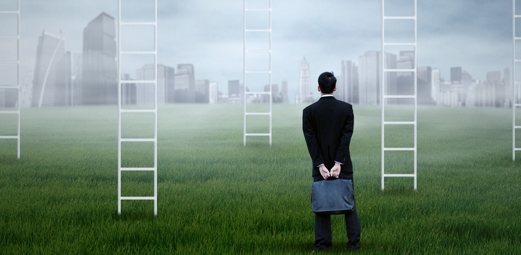 How To Make The Right Career Move