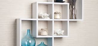 Types Of Shelves You Can Choose For Your Home