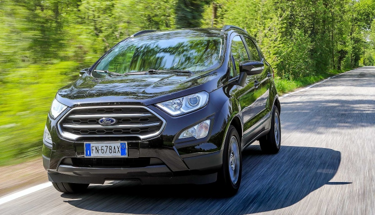 Is the new Ford EcoSport better than the Previous One