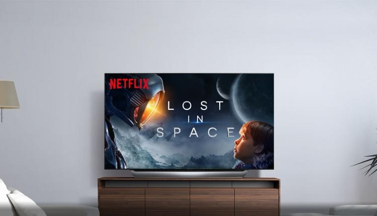 Netflix Experience A Boost