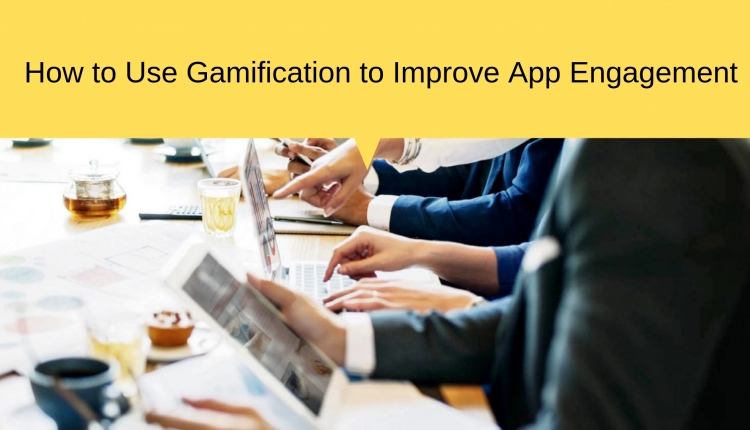 Gamificationapp