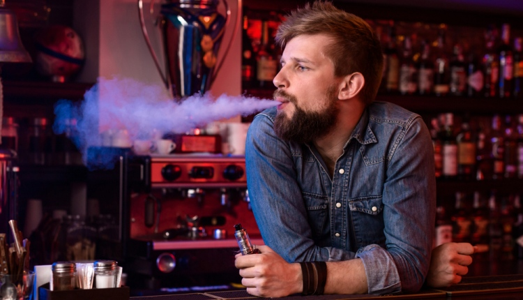 How Vape Pens Continue Their Dominance