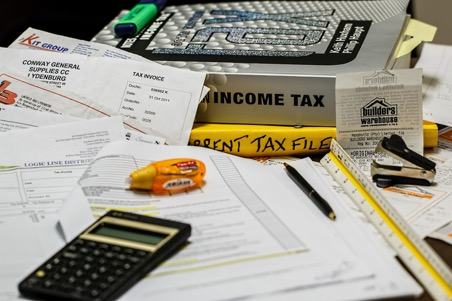 The Most Common Tax Filing Mistakes3