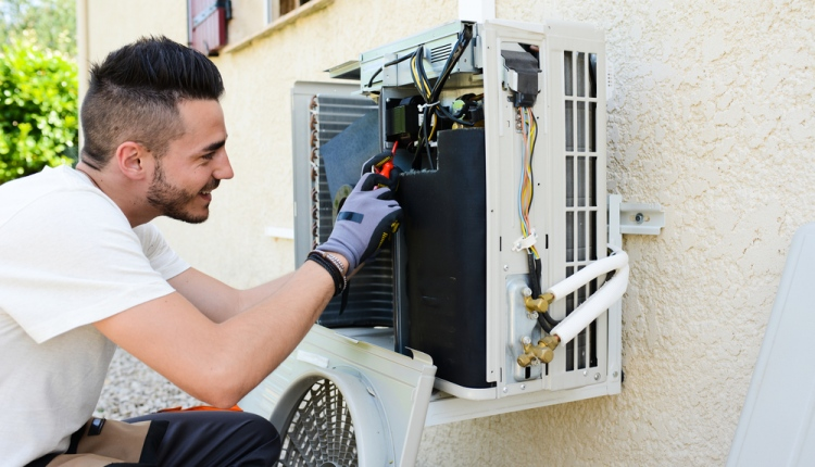 AC Maintenance Checklist for Homeowners
