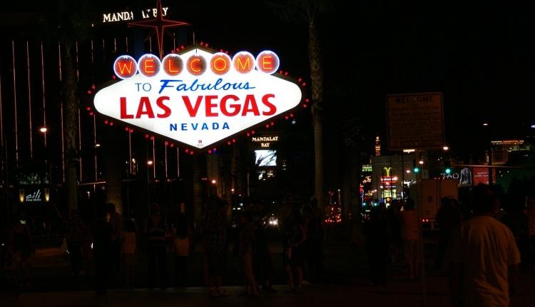 As in The Movie: A Wedding in Las Vegas