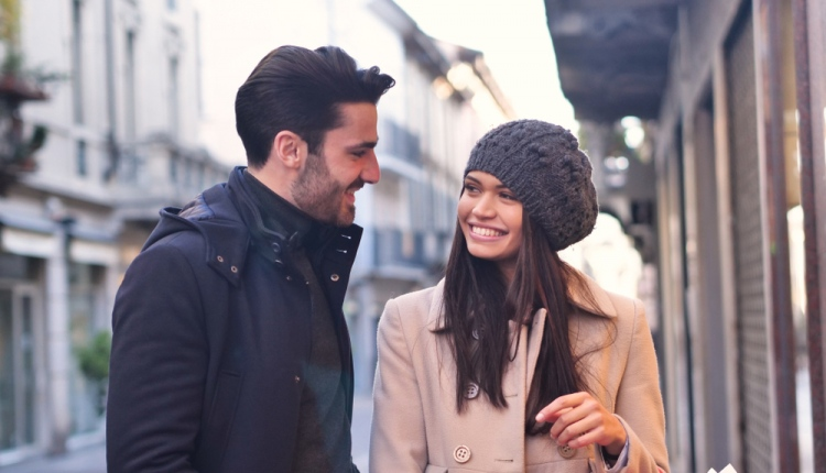 4 Ways to Prepare for a First Date (For Men)