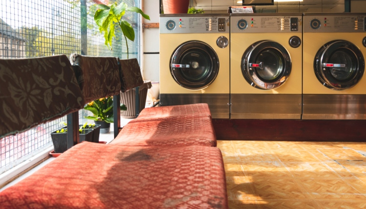 Taking Your Laundromat Business To The Next Level