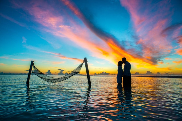 5 Of The Most Popular Honeymoon Destinations