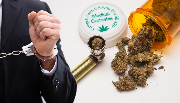Drug Possession Charges: What Drug Classification Does Marijuana Belong To?