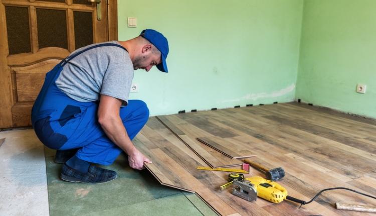 Hardwood Flooring Contractors
